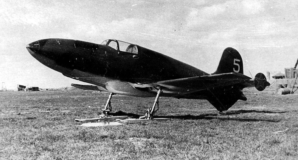 Le BI-5
