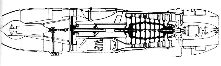 YAKOVLEV - avioni konstruktora Jakovljeva Rd10_01