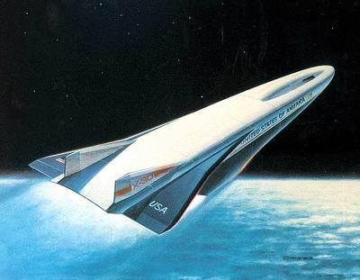 avion orbital